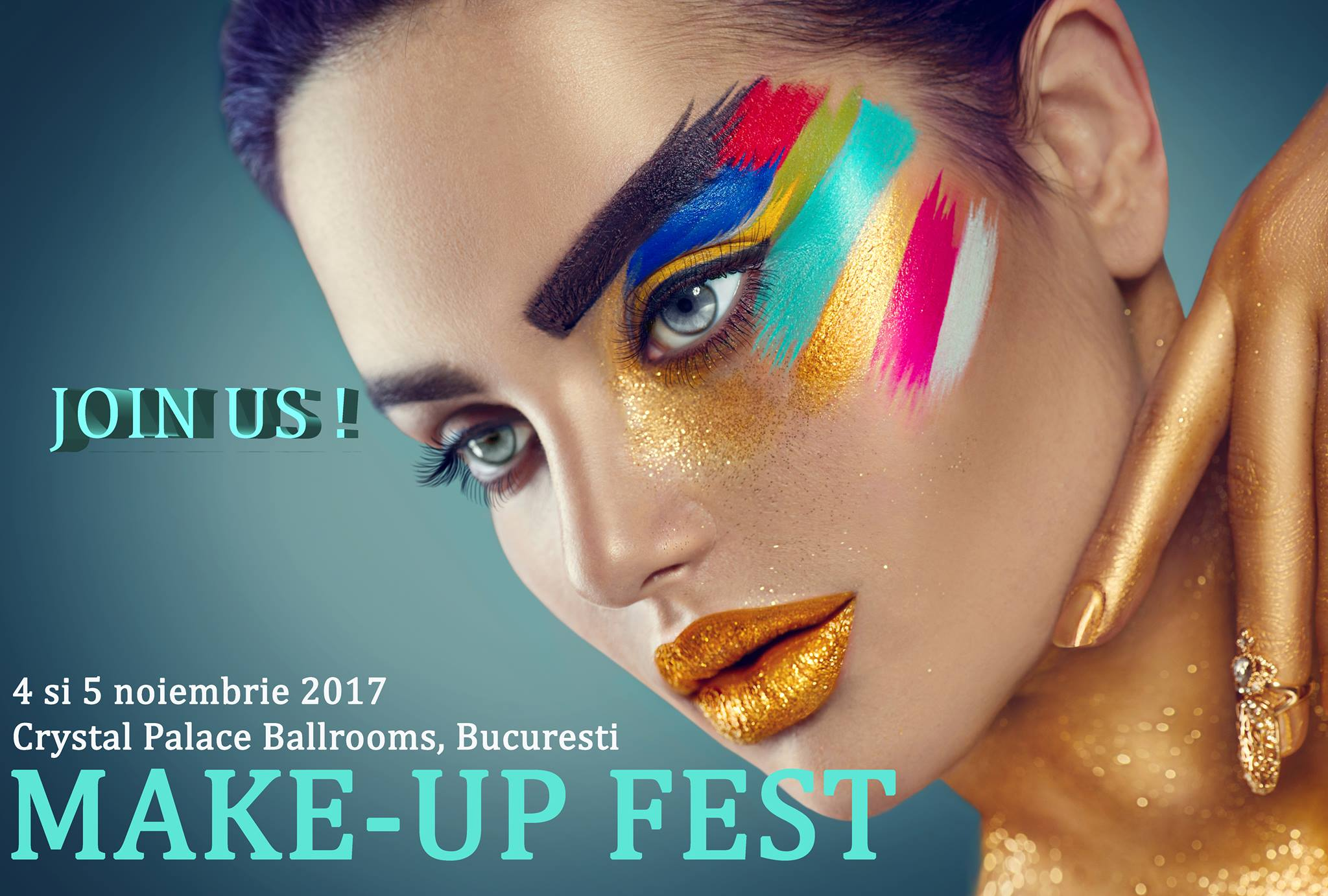 MAKE_UP FEST 2017